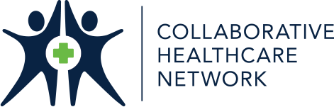 chc network, logo